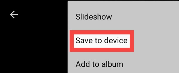How to Retrieve Deleted pic from Android