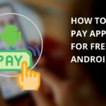 how to get pay apps for free android