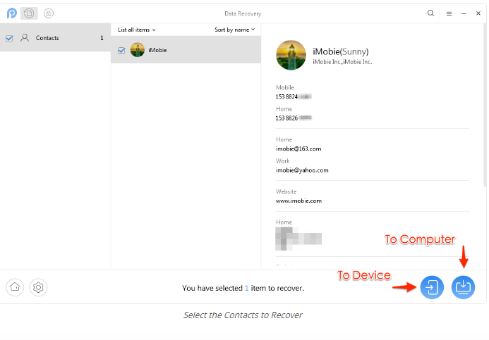 How to Recover a Deleted Phone Number on Android