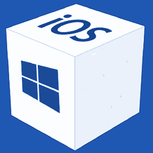 Is there an iOS emulator for Windows PC similar to BlueStack for Android