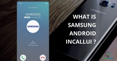 what is samsung android incallui