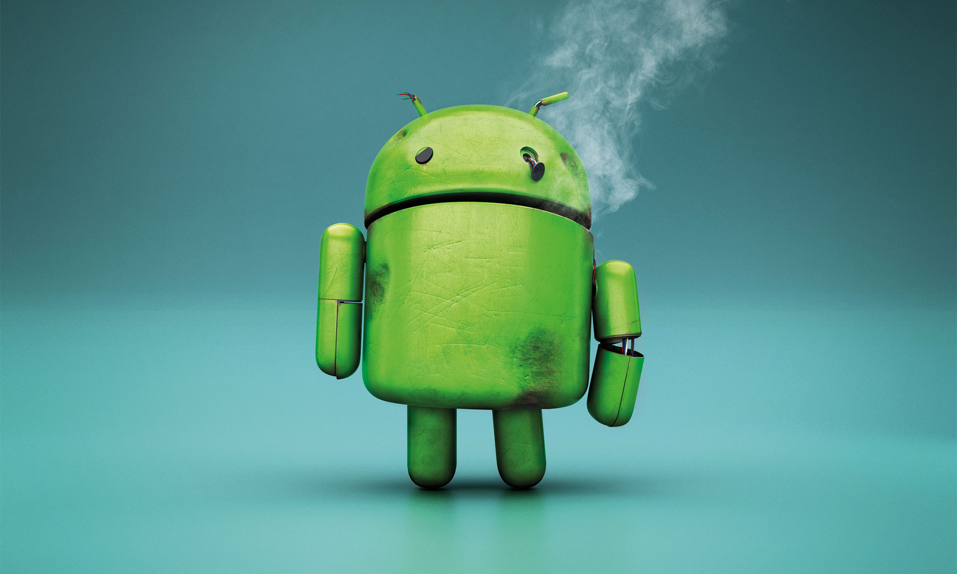 Is it possible to install an iOS on an Android