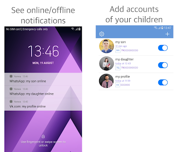 How to Get Notification When Someone is Online on Whatsapp