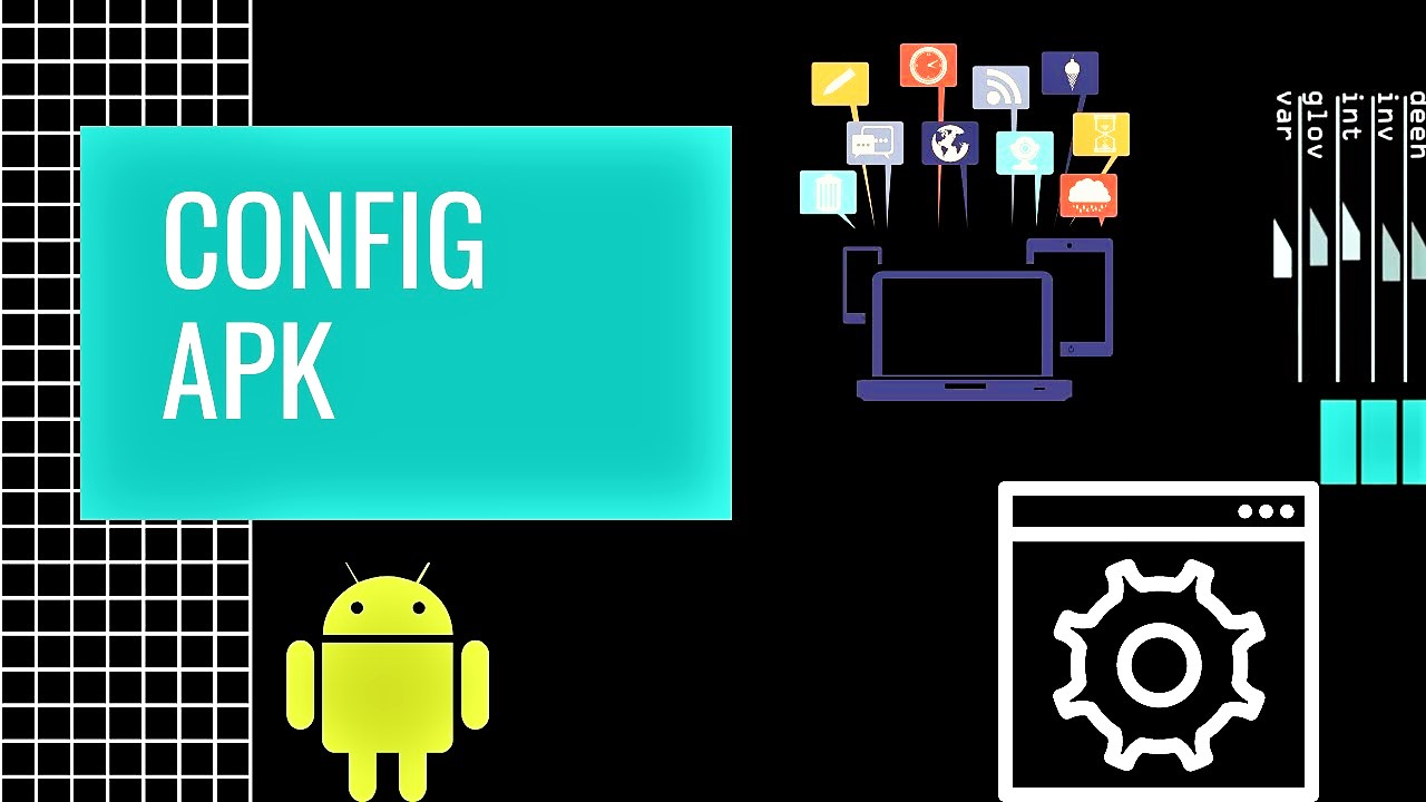 What is ConfigAPK